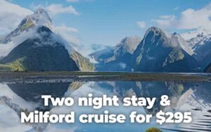 ilford sound cruise deal